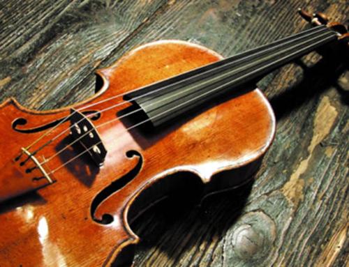 La scienza su Stradivari e antichi strumenti