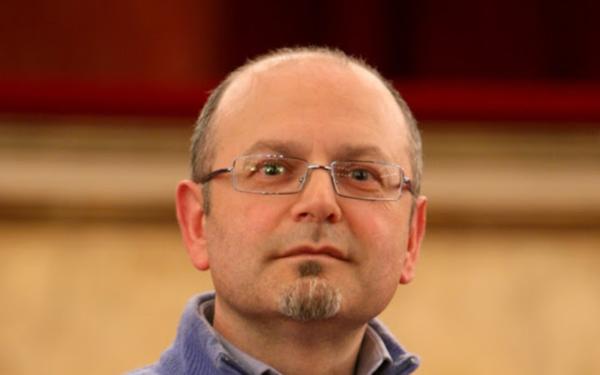 Gaetano Panariello compositore e didatta