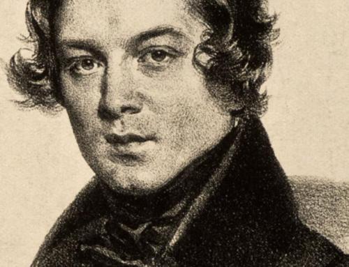 """La Sinfonia n. 3 """"Renana""""  di Schumann"""