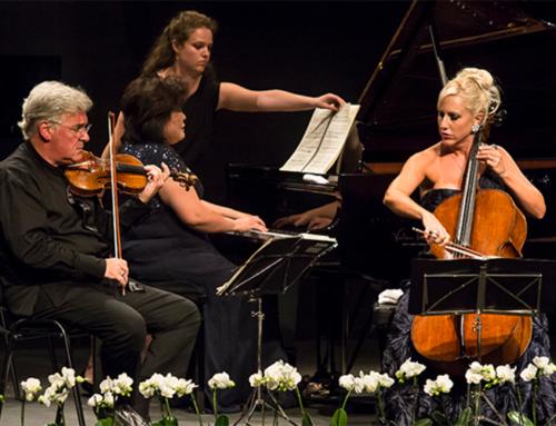 Gli Zukerman Chamber Players protagonisti di una straordinaria serata cameristica