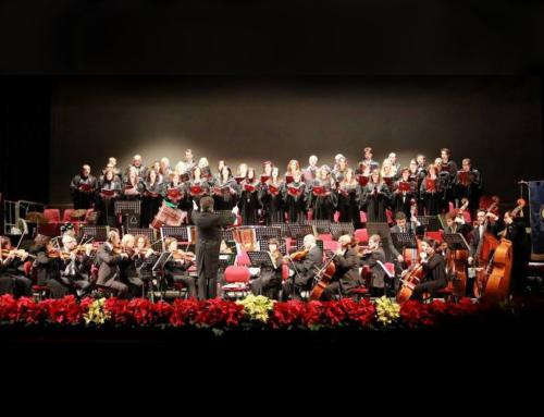 Il Coro Polifonico Universitario, abbinamento tra musica e cibo