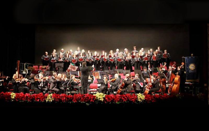 Coro polifonico universitario