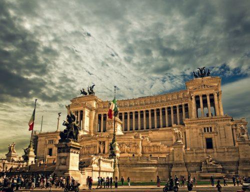 I 5 top ristoranti per il cenone di capodanno roma