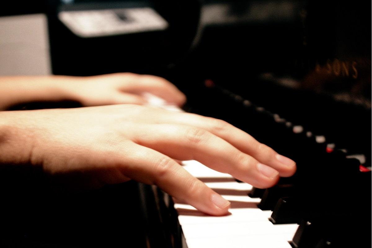 tunnel carpale pianista