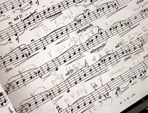 Come realizzare una colonna sonora efficace
