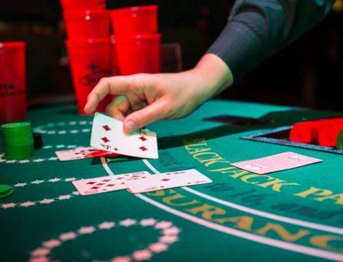 Musica e poker, ecco cosa ascoltano i campioni al tavolo verde