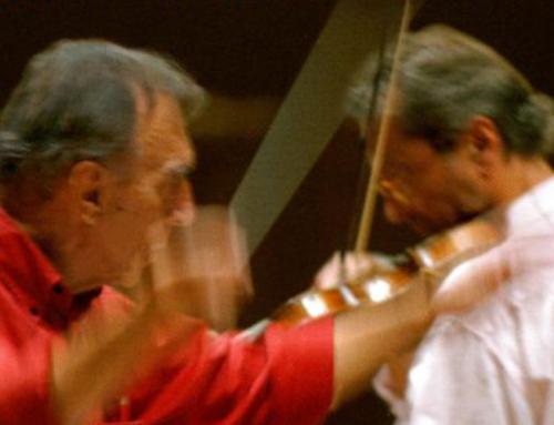Mozart: concerti per violino e orchestra. Abbado e Carmignola