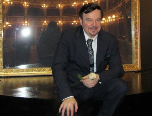 Intervista ad Enrico Stinchelli