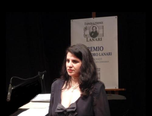 Intervista a Maria Dragoni