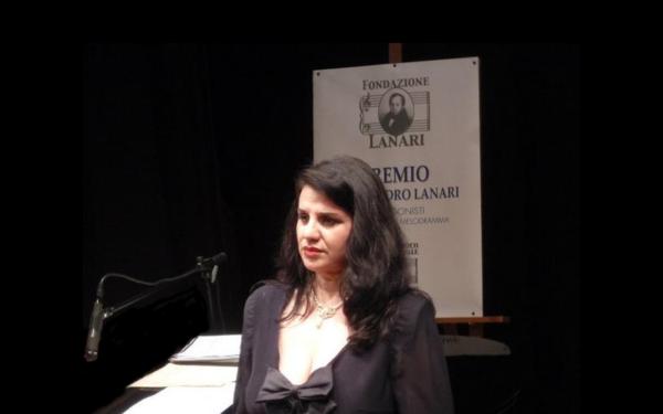 Intervista alla soprano Maria Dragoni