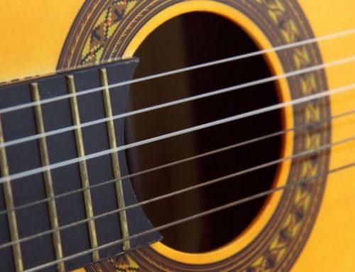 Le canzoni migliori per imparare a suonare la chitarra