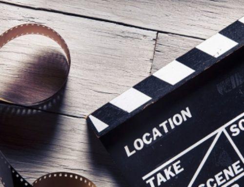 Produzione cinema a Roma: affidati a Videomnia
