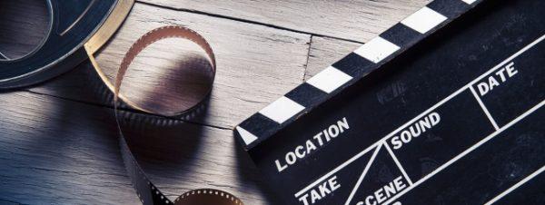 produzione cinematografica roma